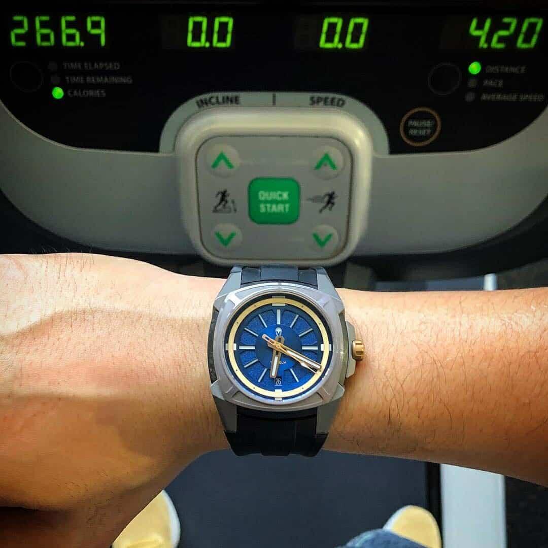 Nop's Vilhelm Watch - 4