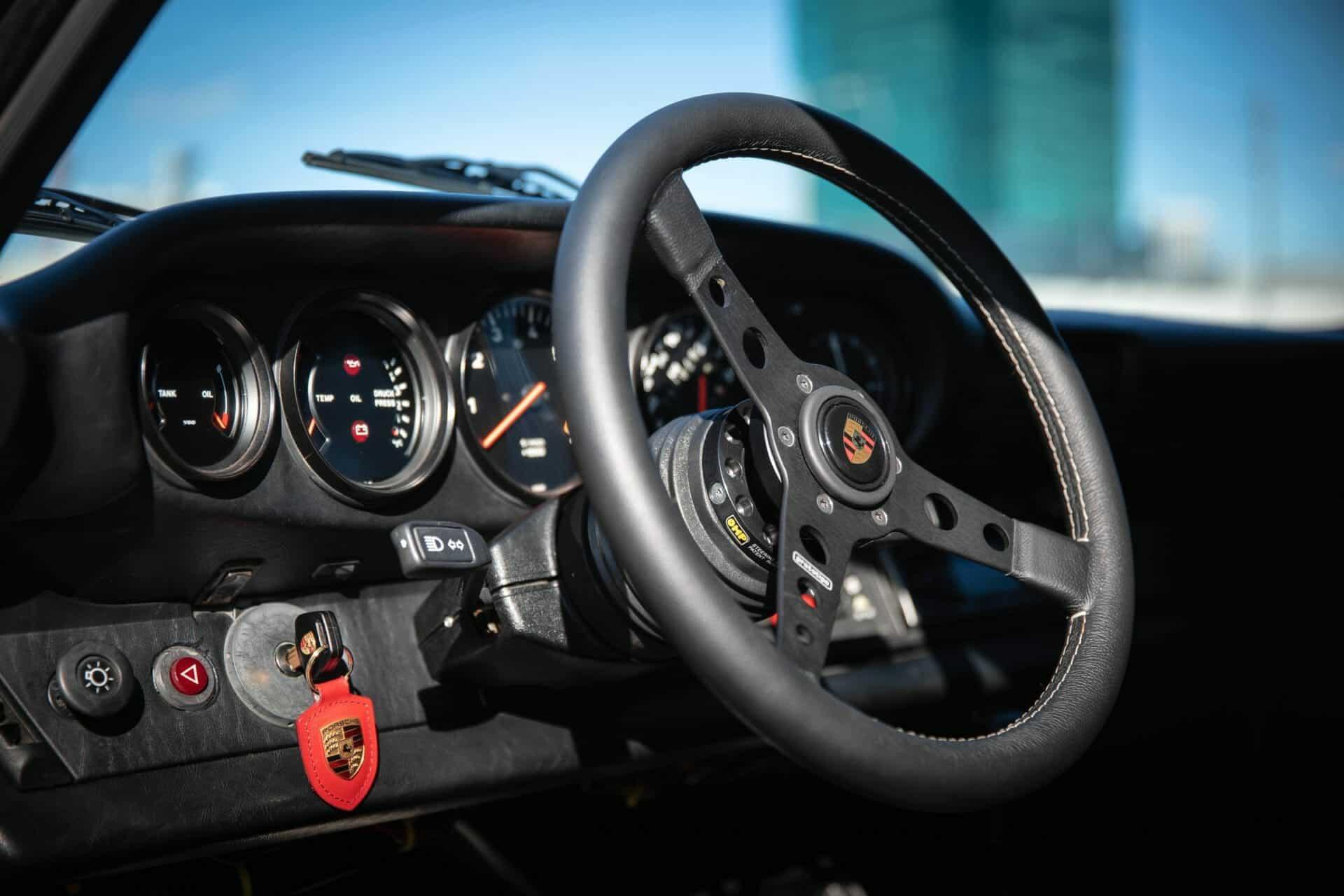 Porsche 911 Martini81 - Picture 10