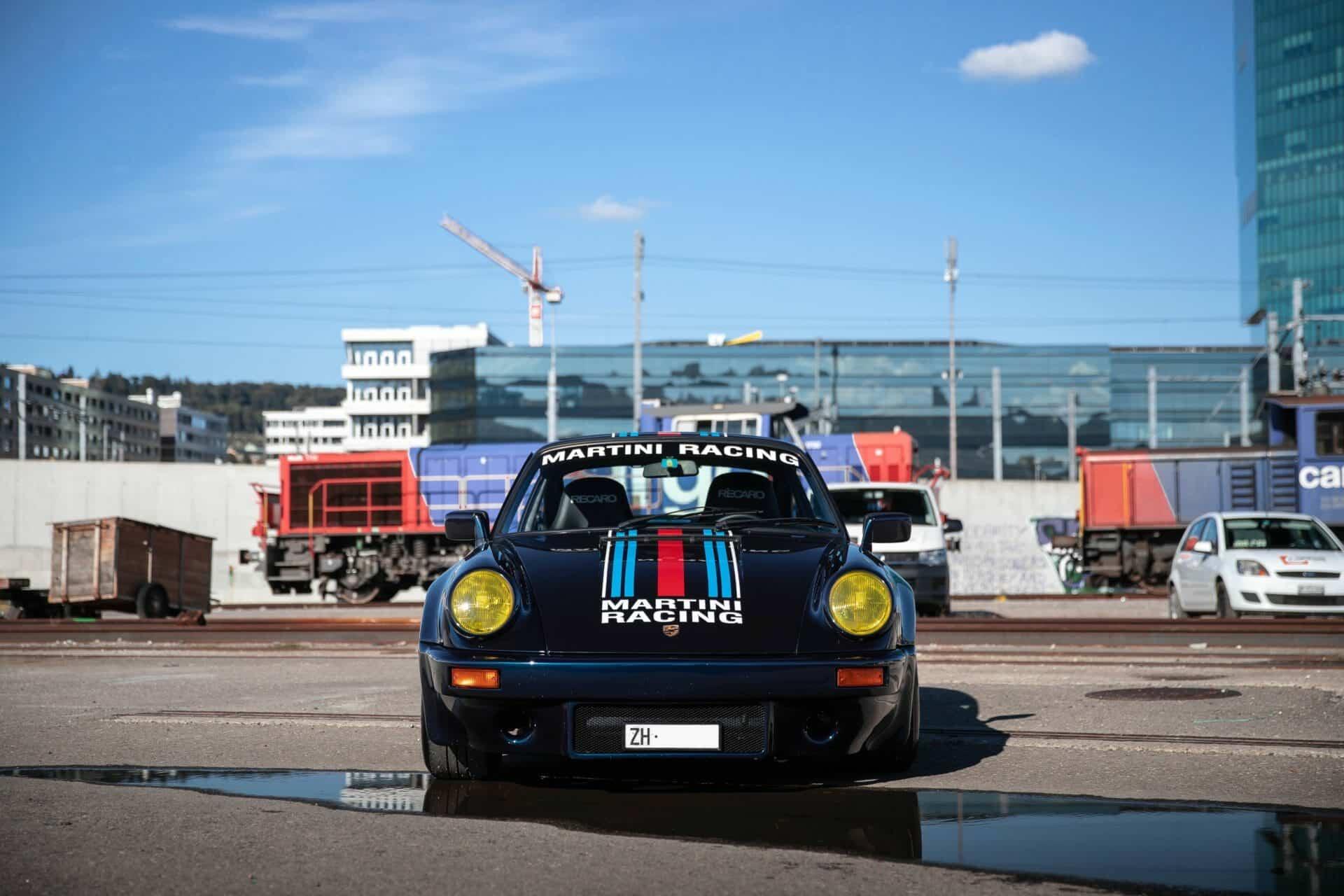 Porsche 911 Martini81 - Picture 11