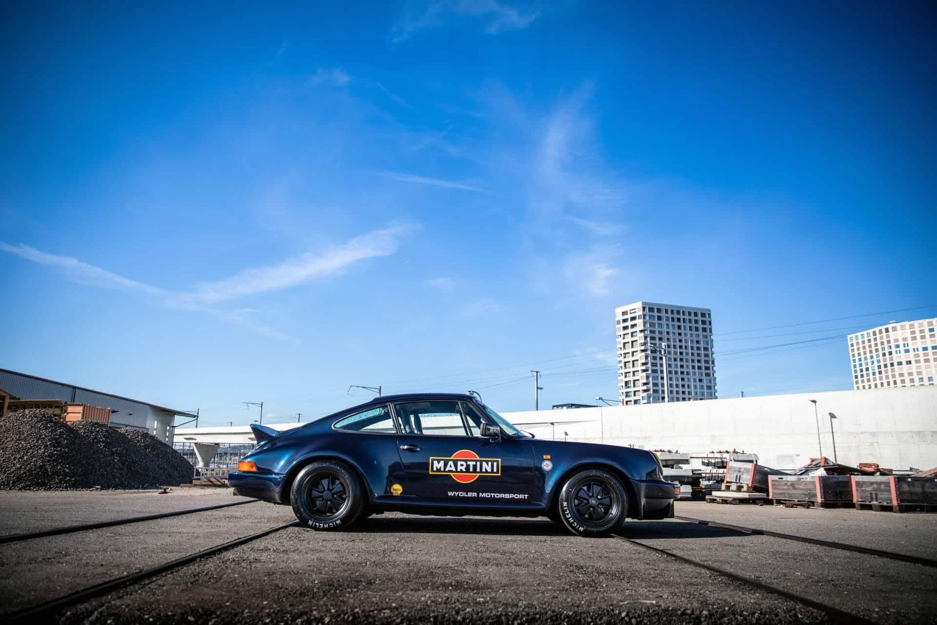 Porsche 911 Martini81 - Picture 14