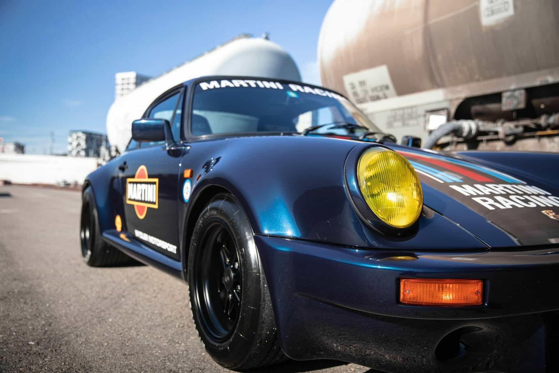 Porsche 911 Martini81 - Picture 6