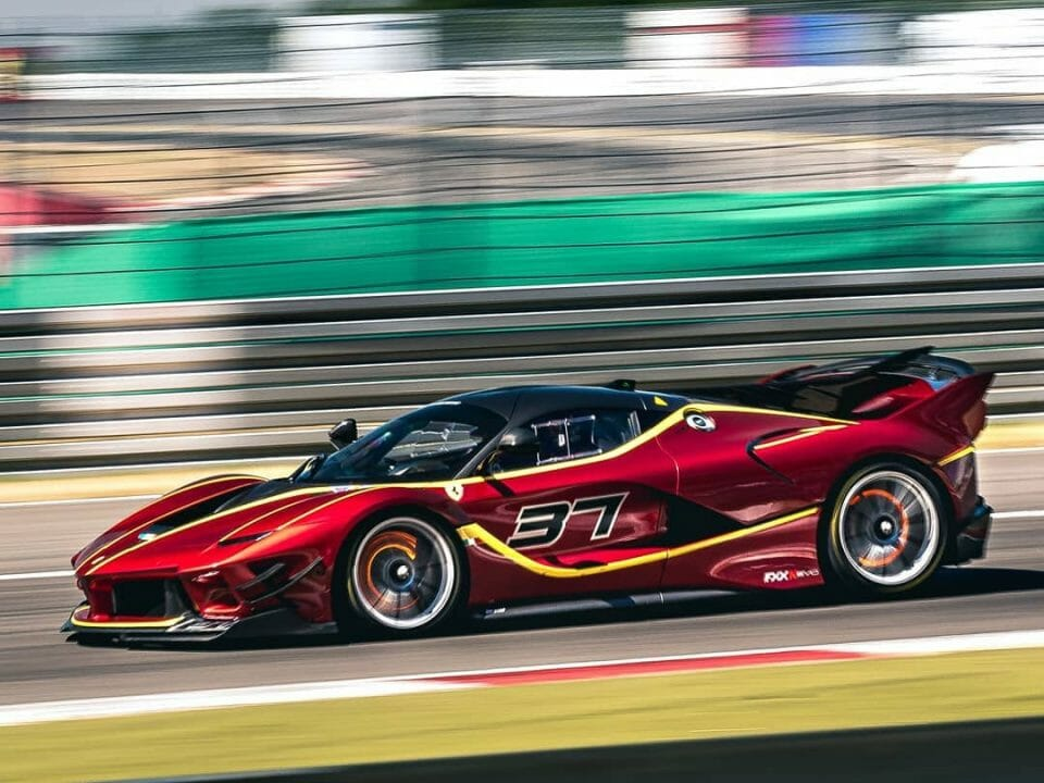 Ferrari FXX-K Evo by @carpitalbrothers - Picture 1