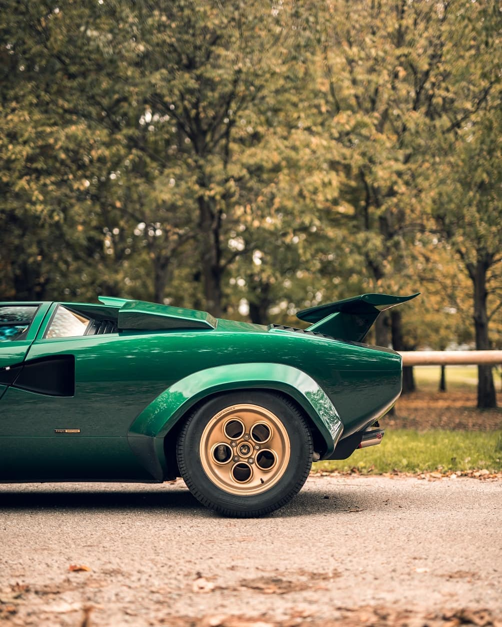 Lamborghini Countach @davidclementephotography - Image 5
