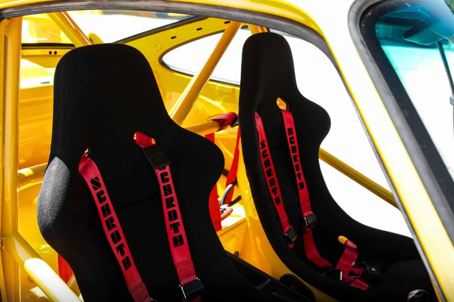 Porsche 993 GT2 Clubsport - Picture 10