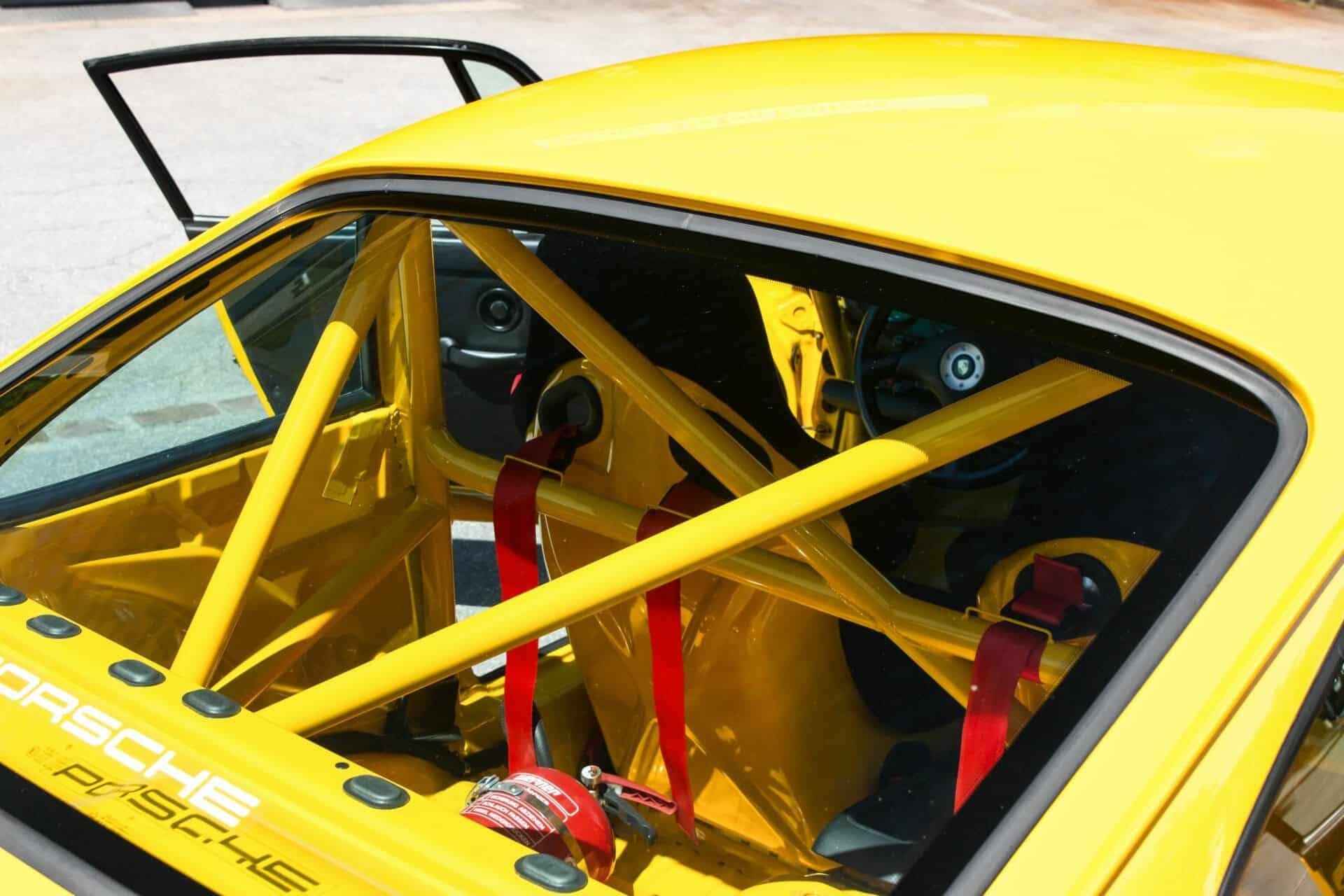 Porsche 993 GT2 Clubsport - Picture 9