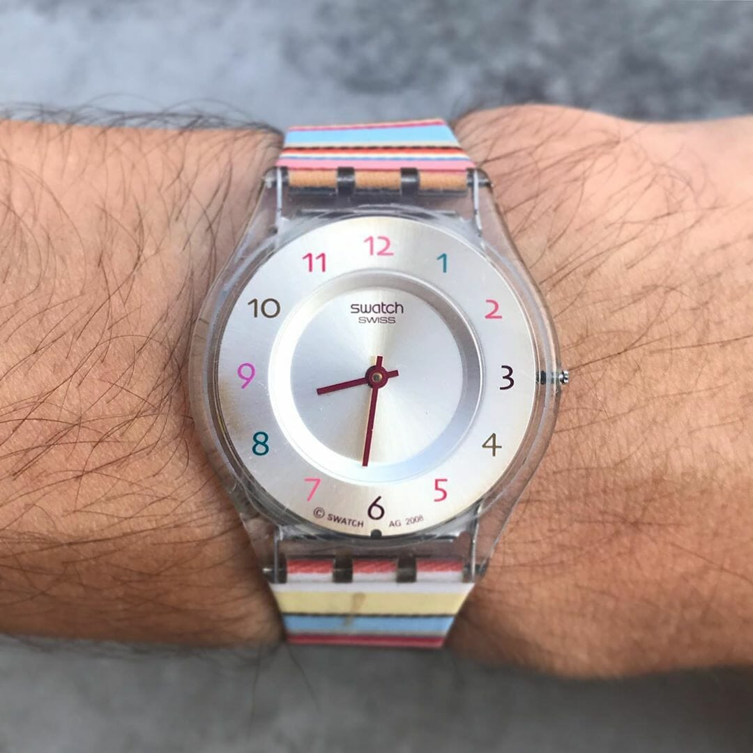 Swatch by IG @swatch_of_the_day - Image 3