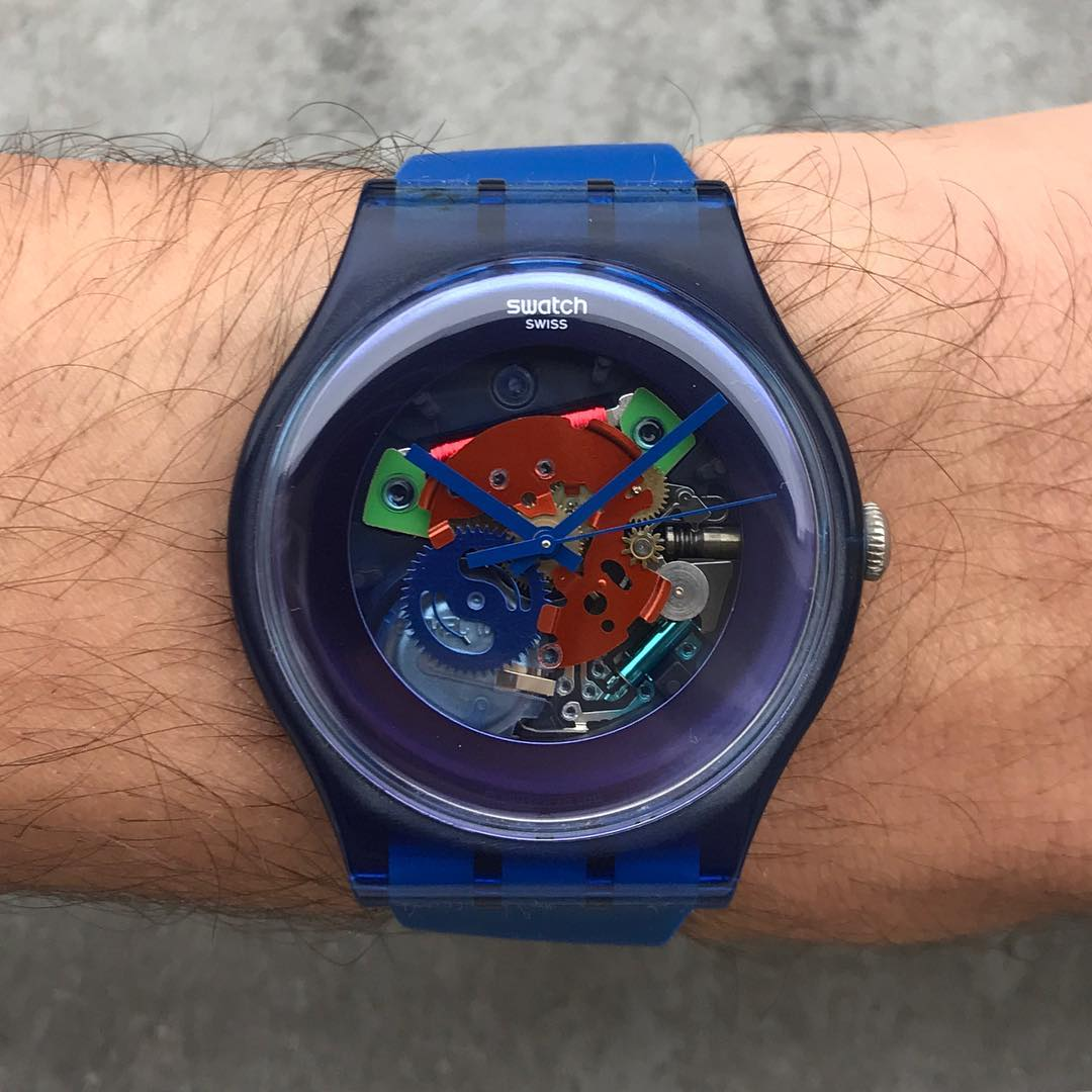 Swatch by IG @swatch_of_the_day - Image 4