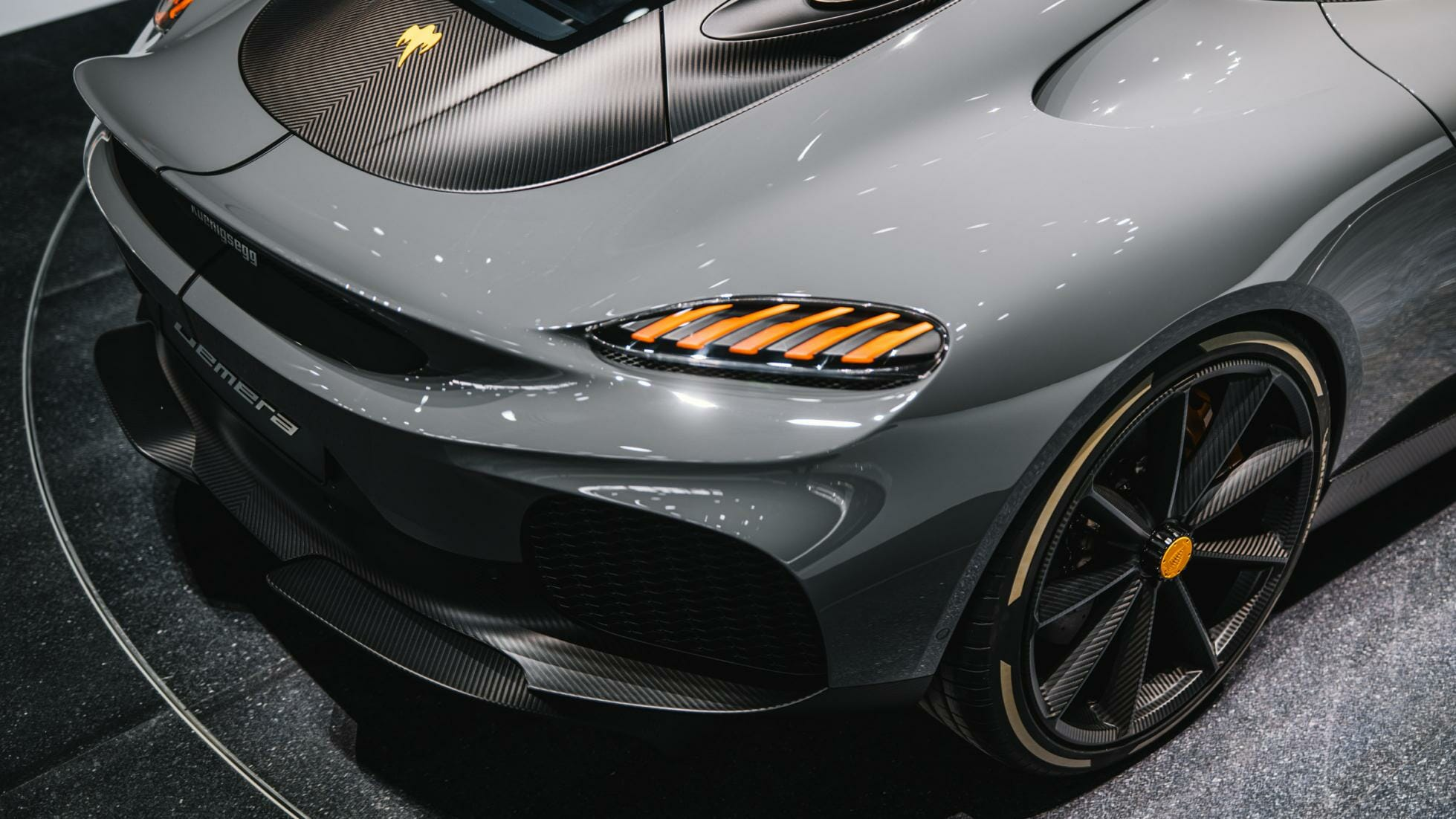 Koenigsegg Gemera - Image 8