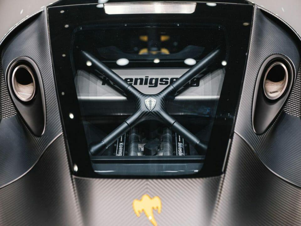 Koenigsegg Gemera - Image 9