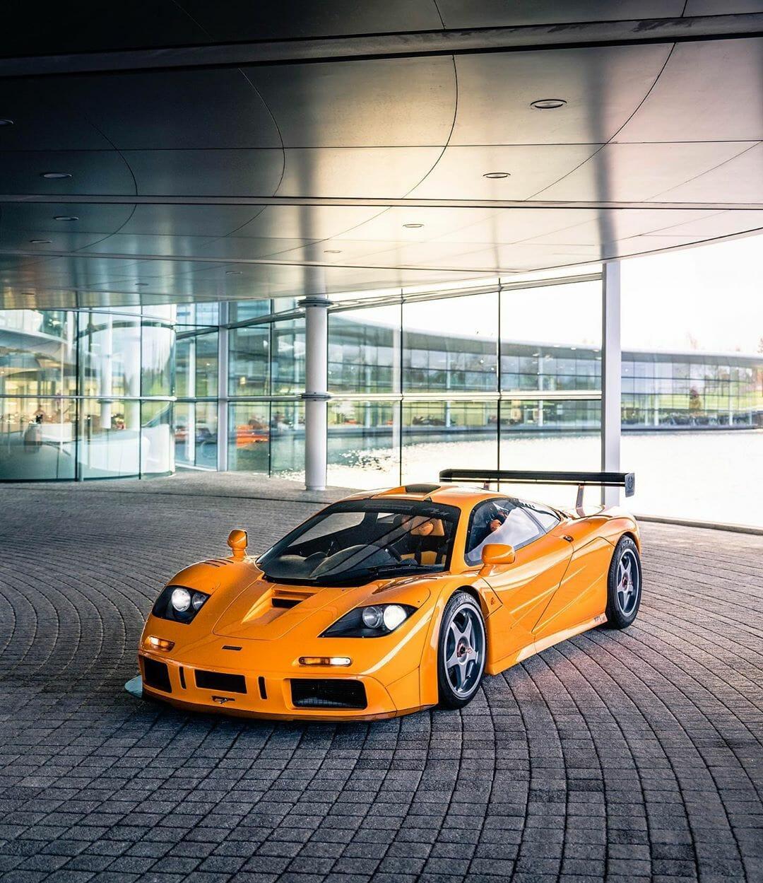 McLaren F1 LM - Image 1