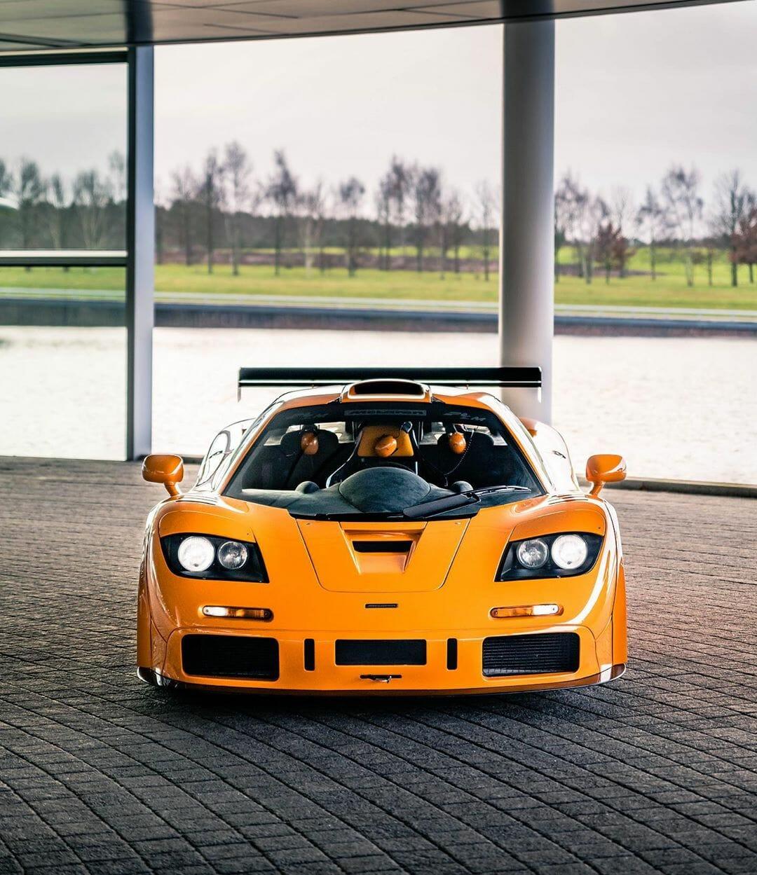 McLaren F1 LM - Image 2