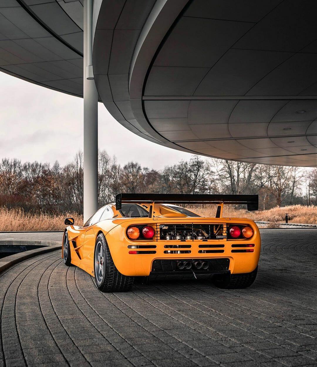 McLaren F1 LM - Image 3