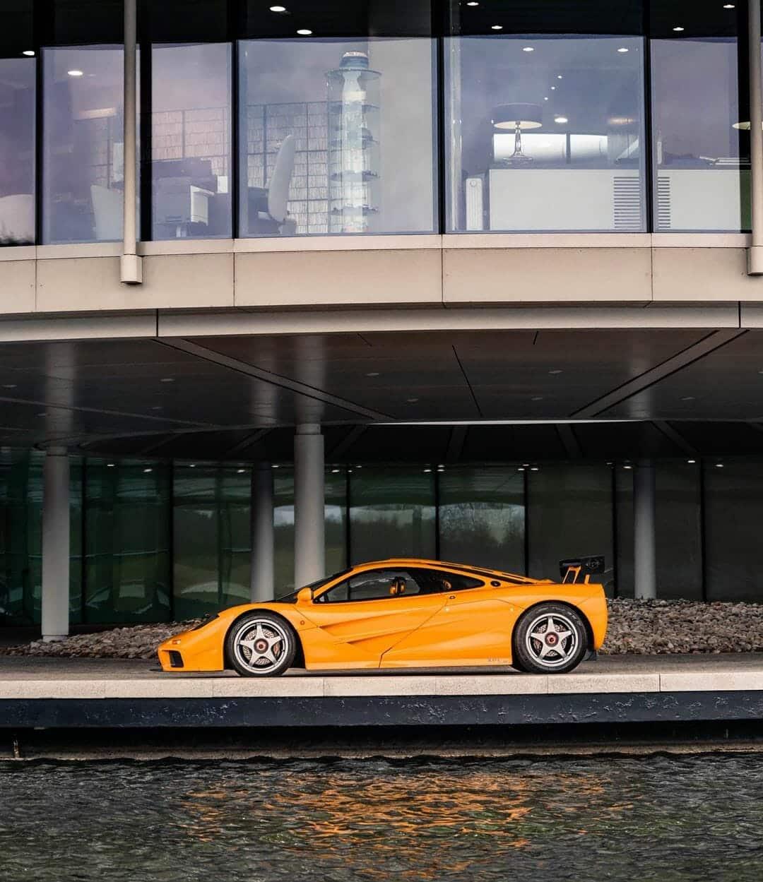 McLaren F1 LM - Image 4