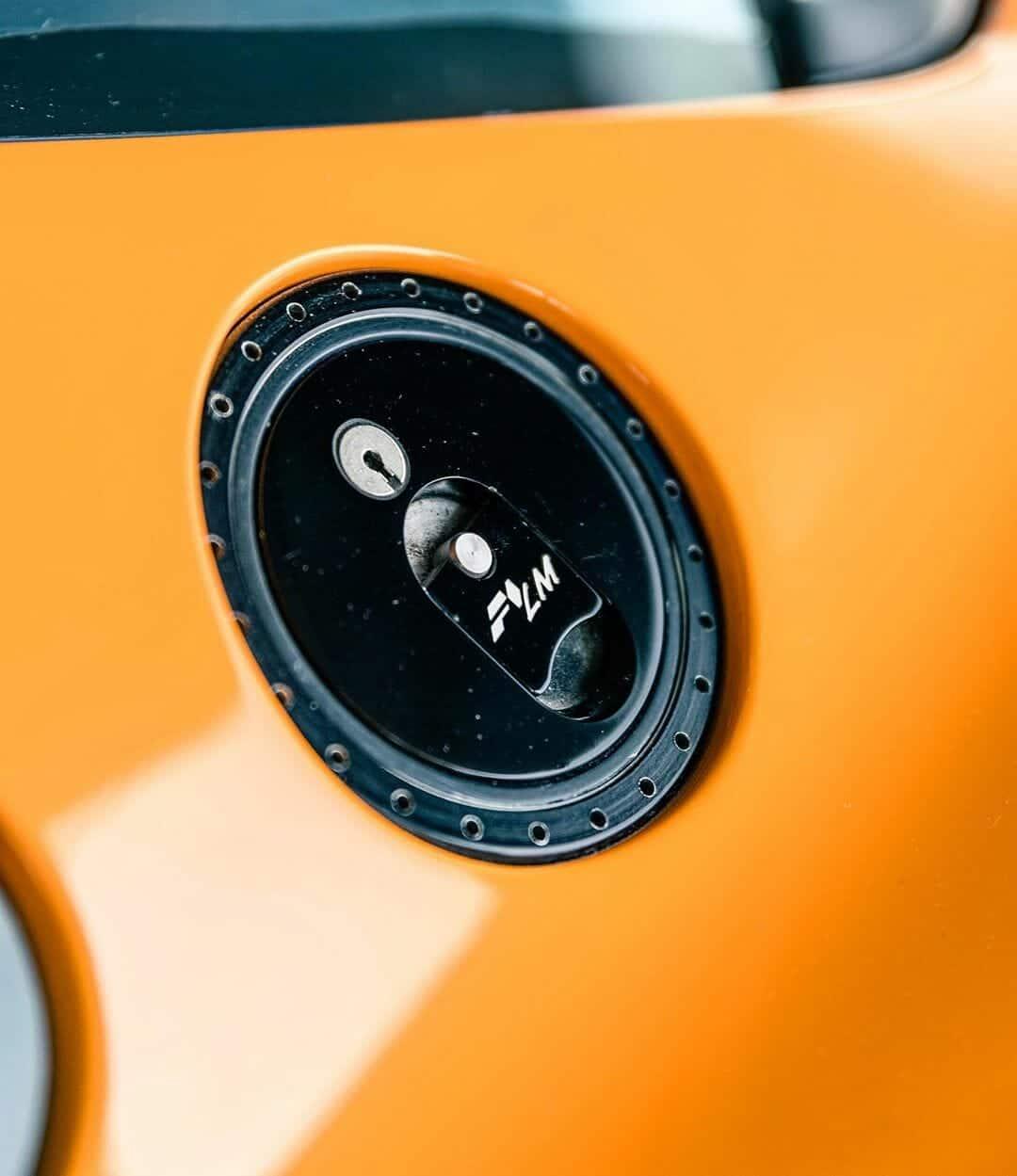 McLaren F1 LM - Image 6
