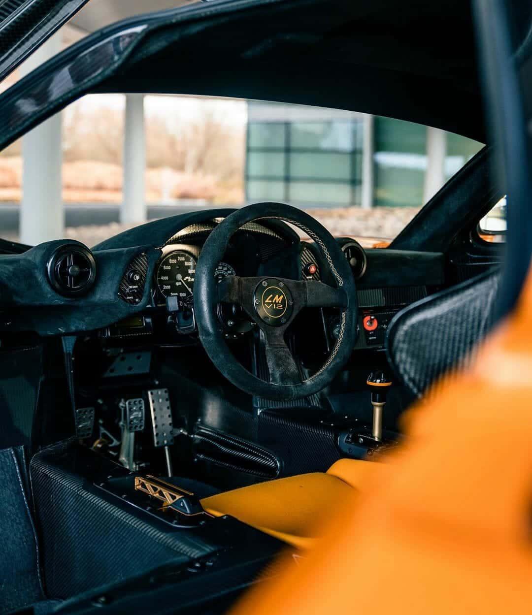 McLaren F1 LM - Image 7