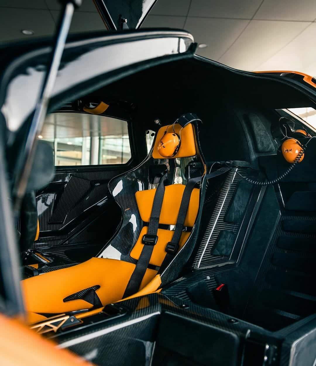 McLaren F1 LM - Image 8