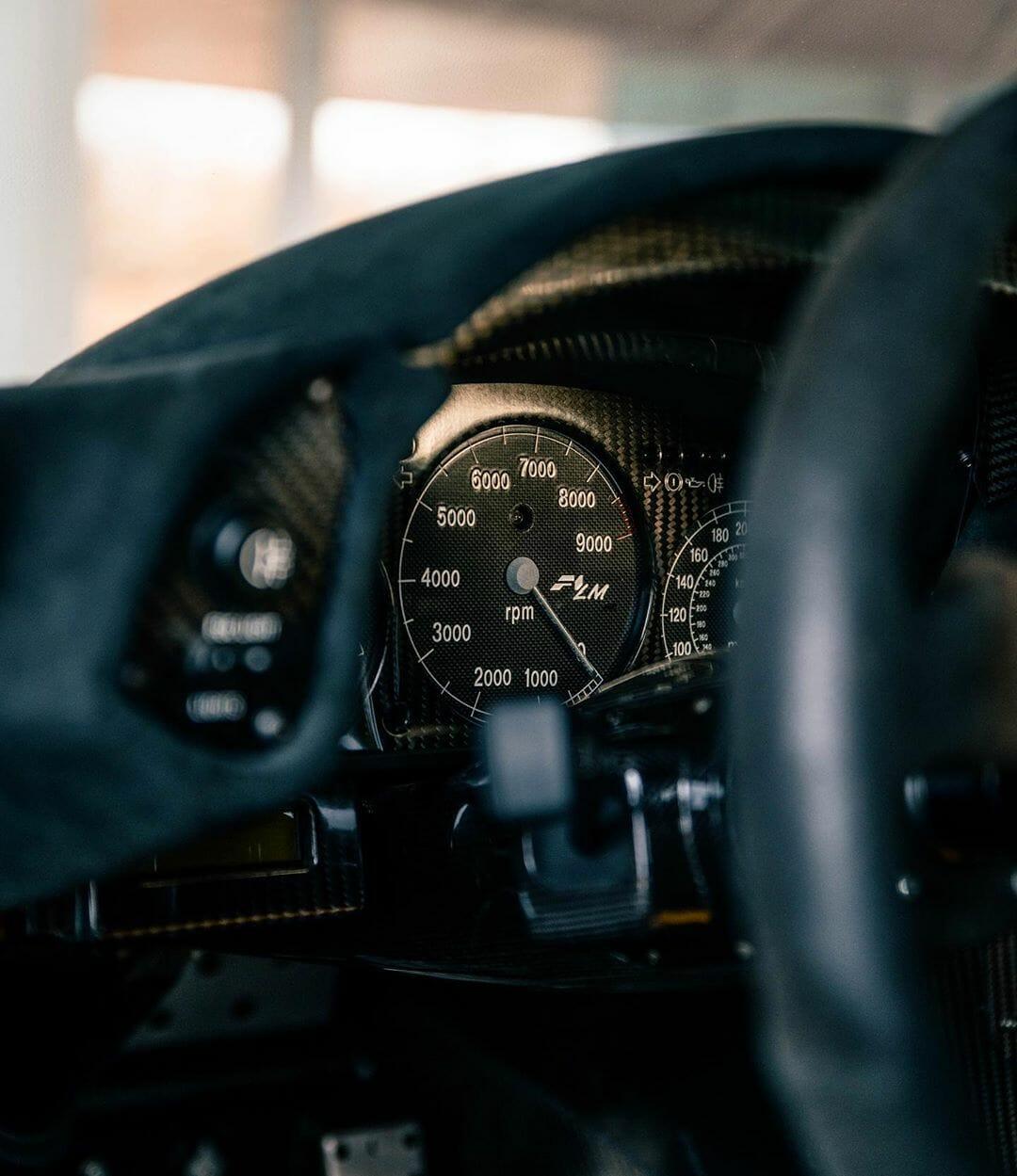 McLaren F1 LM - Image 9