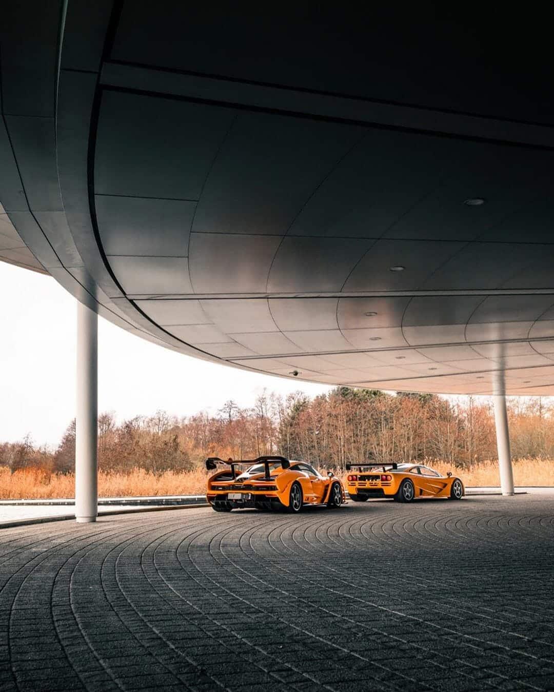 McLaren F1 LM & McLaren Senna - Image 11