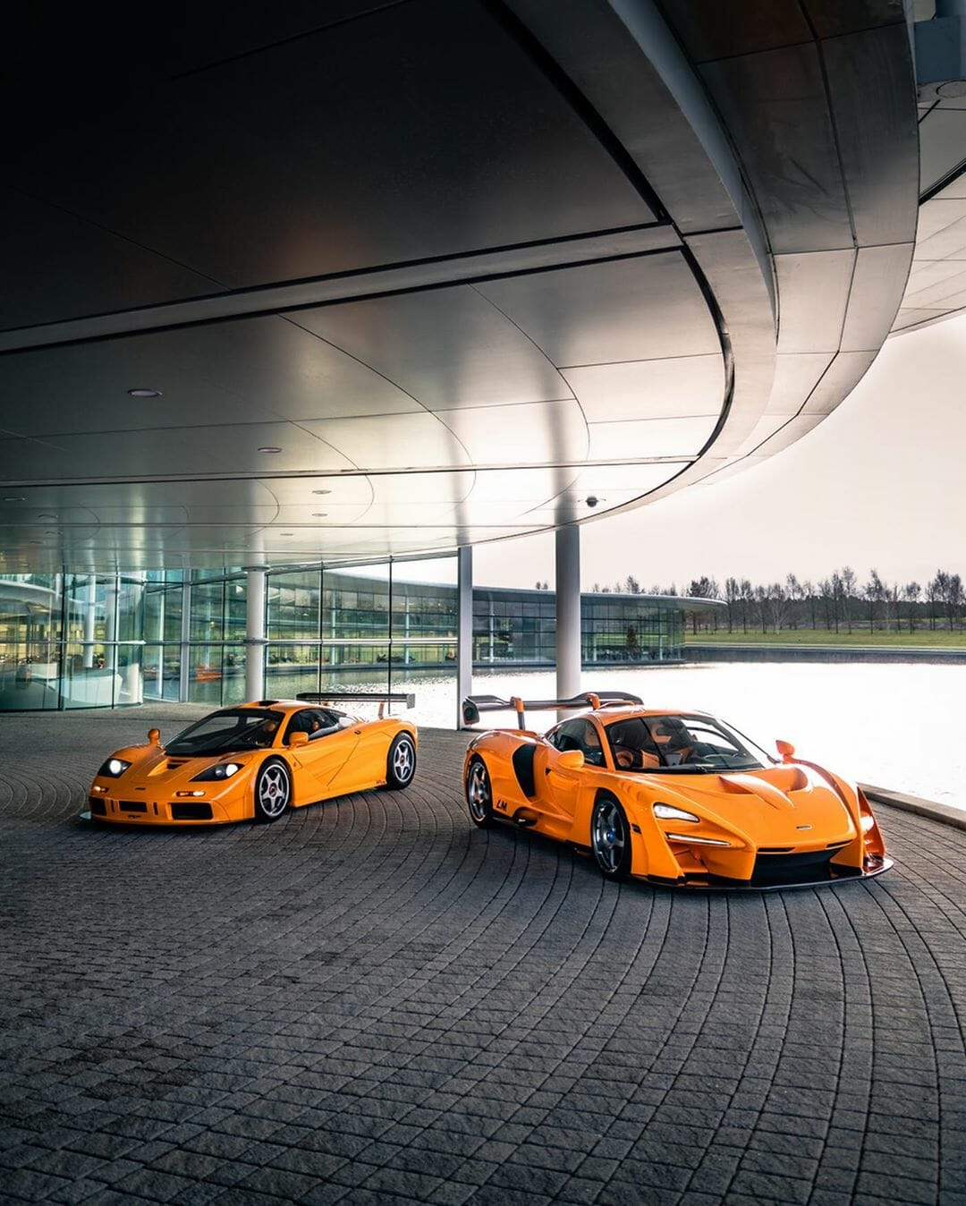 McLaren F1 LM & McLaren Senna - Image 13