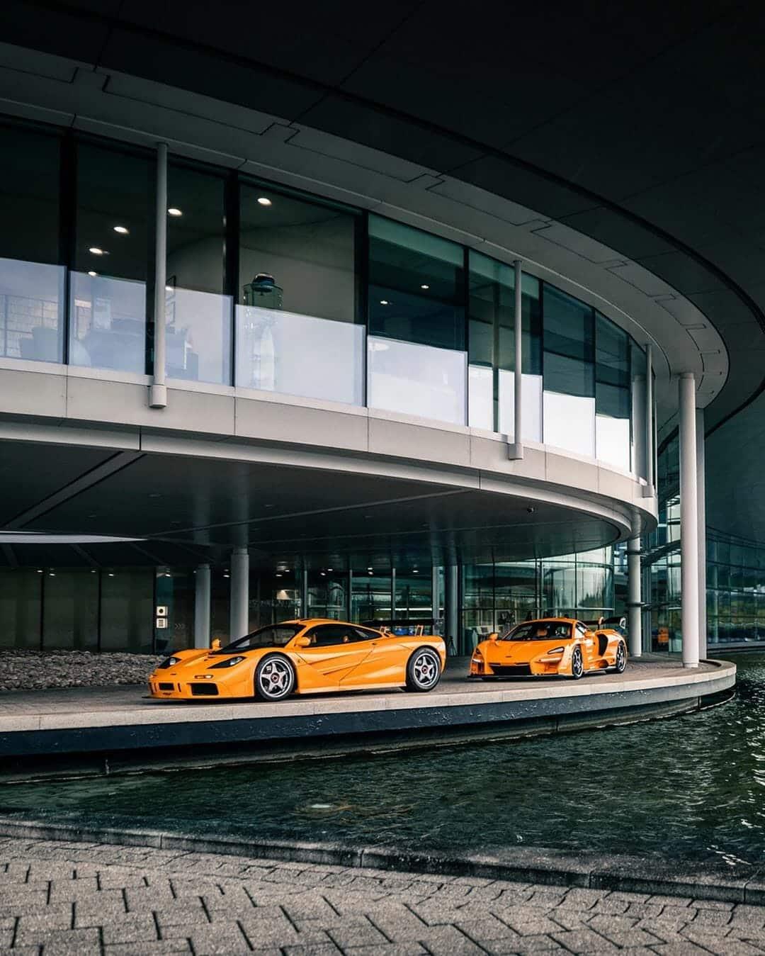 McLaren F1 LM & McLaren Senna - Image 14