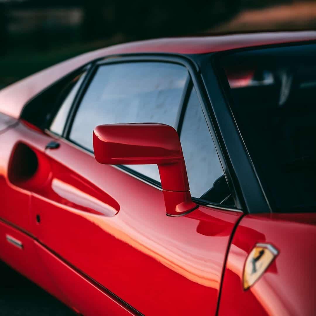 Ferrari 288 GTO - Image by Stephan Bauer 12