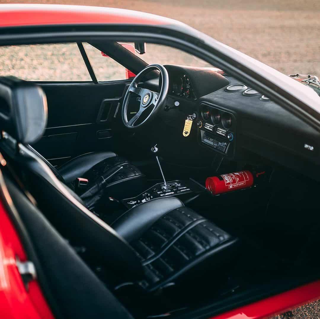 Ferrari 288 GTO - Image by Stephan Bauer 16
