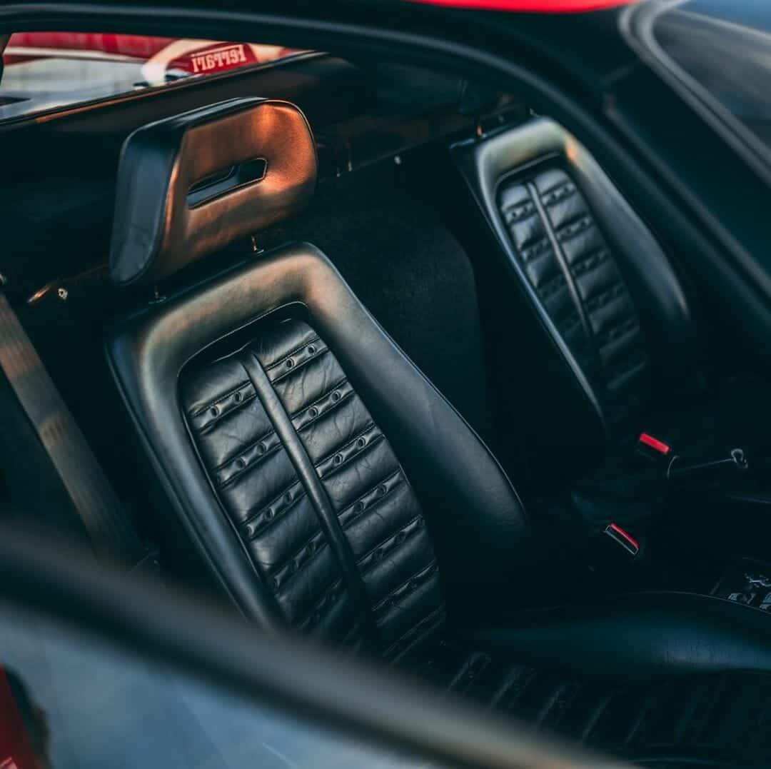 Ferrari 288 GTO - Image by Stephan Bauer 17