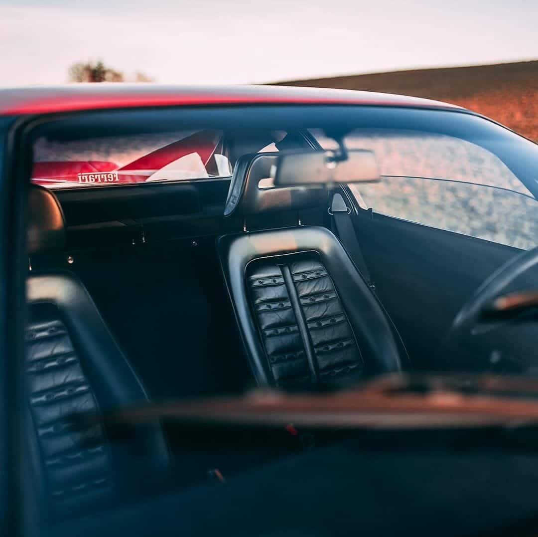 Ferrari 288 GTO - Image by Stephan Bauer 18