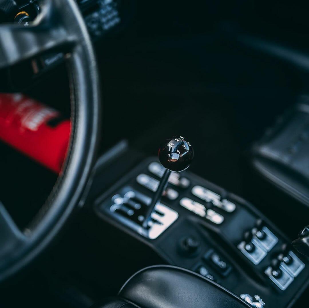 Ferrari 288 GTO - Image by Stephan Bauer 19