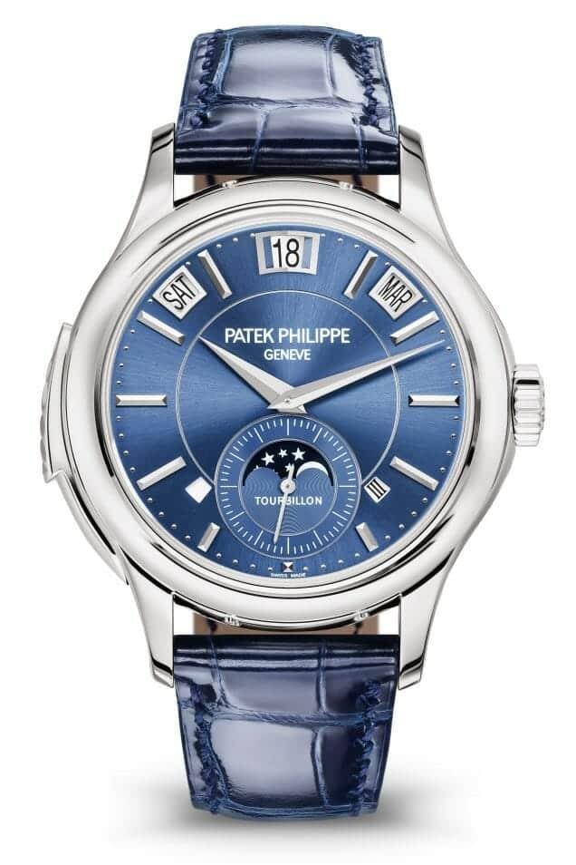 Patek Philippe 5207G