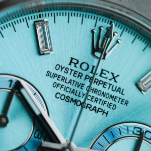 Rolex Daytona 116506A by Willem Van Puyenbroeck